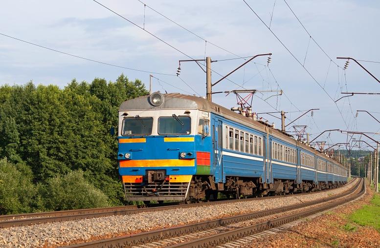 Vận tải đường sắt Bắc Nam