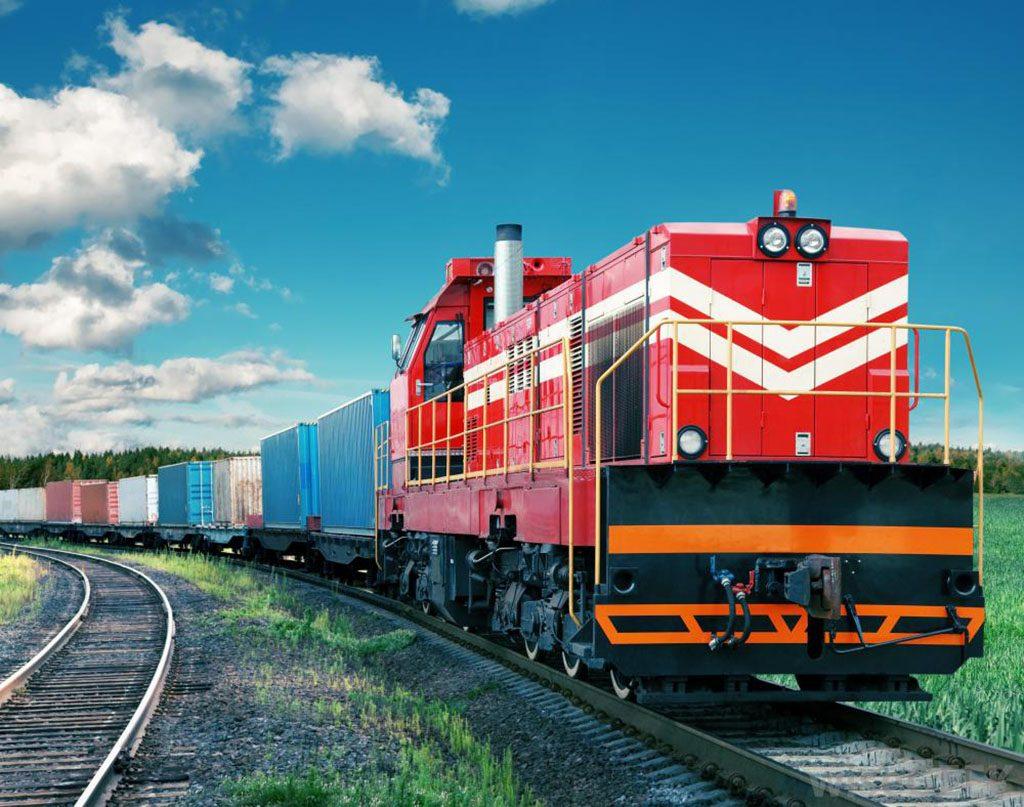Vận chuyển máy móc, thiết bị từ HCM ra Hà Nội bằng đường sắt