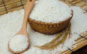 Vận chuyển gạo Bắc - Nam bằng đường sắt giá tốt nhất